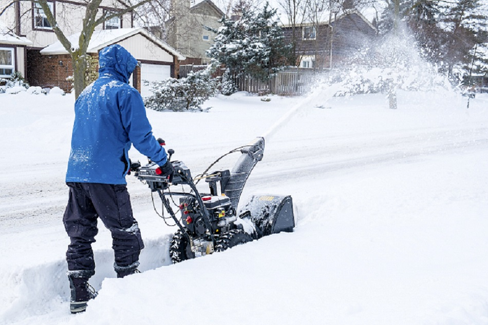 Top 10 Winter Snow Removal Tips
